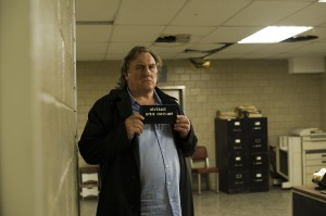 Gérard Depardieu en Welcome to New York