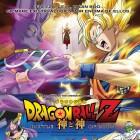 Dragon Ball Z: La batalla de los dioses - Poster