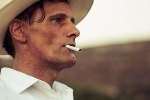 Viggo Mortensen en Las dos caras de enero