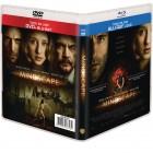 Combo Pack (Blu-ray + DVD) de Mindscape