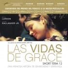 Las vidas de Grace - Poster
