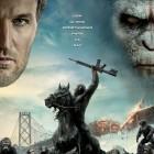 El amanecer del Planeta de los Simios - Poster final