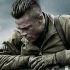 Fury - Teaser Poster USA (Detalle)