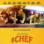 #Chef - Poster