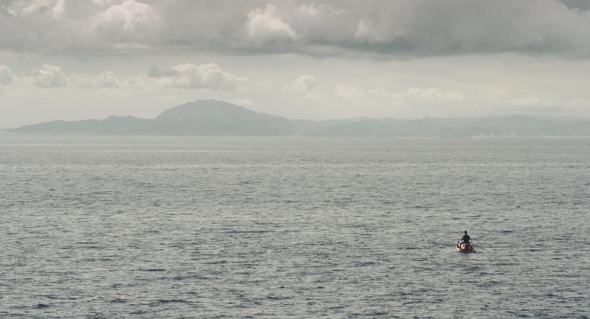 Fotograma de El Niño