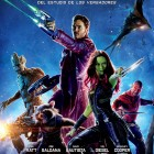 Guardianes de la galaxia - Poster final