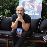 Javier Cámara en la presentación del DVD/Blu ray de La vida inesperada (2)