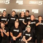 El equipo artístico de Torrente 5: Operación Eurovegas (2)
