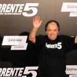 Cañita Brava en la presentación de Torrente 5: Operación Eurovegas (2)