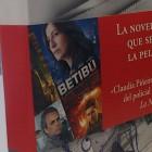 Faldon libro Betibú