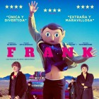 Frank - Poster