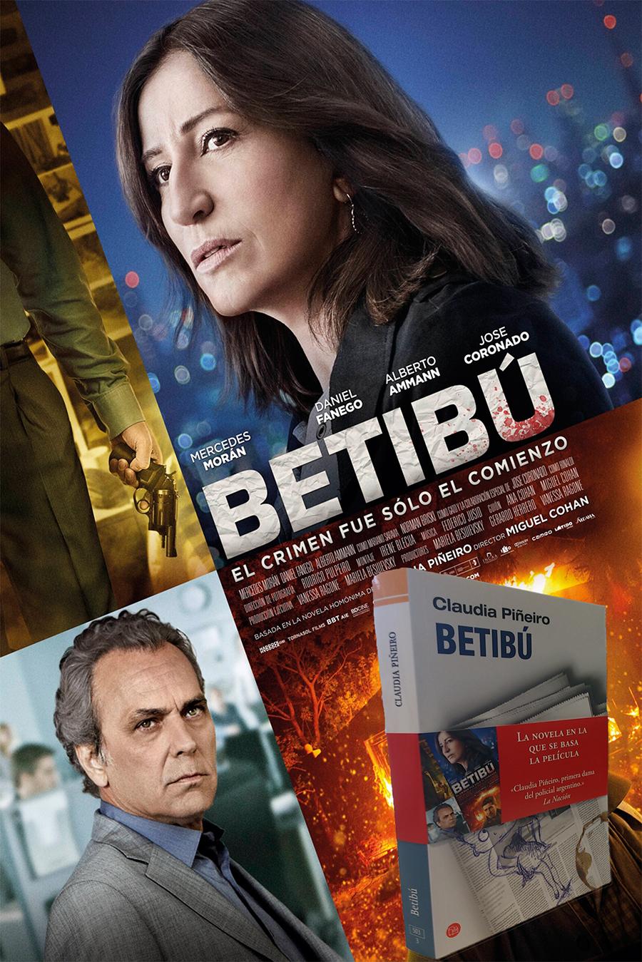 Guia + Libro de Betibú