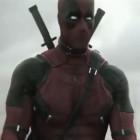 Fotograma del test de Deadpool