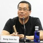 Bong Joon-ho en la VII muestra de cine coreano