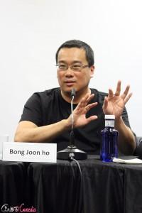 Bong Joon-ho en la VII muestra de cine coreano (6)