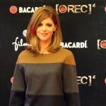Manuela Velasco en la presentación de [REC] 4 (3)