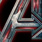 Los Vengadores: La era de Ultrón - Teaser poster