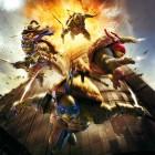 Ninja Turtles - Poster final