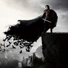 Drácula: La leyenda jamás contada - Poster