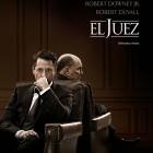 El juez - Poster