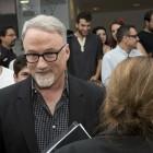 David Fincher en la masterclass (5)