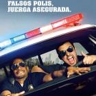 Vamos de polis - Poster