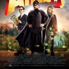 Antboy. El pequeño gran superhéroe - Poster