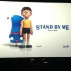 Presentación de la primeras imágenes de Stand by Me Doreamon (3)