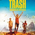 Trash. Ladrones de esperanza - Poster