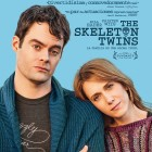 The Skeleton Twins - Poster