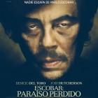 Escobar: Paraíso perdido - Poster