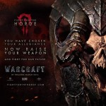 Warcraft - Fight for Horde
