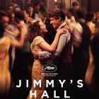Jimmy´s Hall - Poster