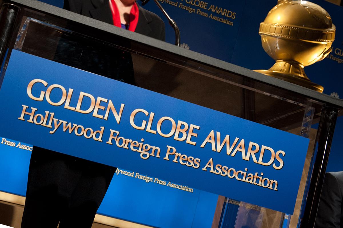 Nominaciones Golden Globes 2015 (©HFPA)