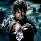 El Hobbit: La batalla de los cinco ejércitos - Poster final