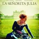 La señorita Julia - Poster