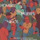 Hombres, mujeres & niños - Poster