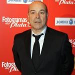 Antonio Resines en los Fotogramas de Plata 2013
