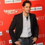Juan Diego Botto en los Fotogramas de Plata 2013
