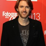 Manuel Velasco en los Fotogramas de Plata 2013