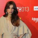 Leticia Dolera en los Fotogramas de Plata 2013
