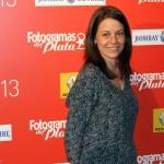 Susana de la Sierra en los Fotogramas de Plata 2013
