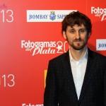 Raúl Arévalo en los Fotogramas de Plata 2013