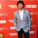 Javier Pereira en los Fotogramas de Plata 2013