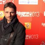 Luis Mottola en los Fotogramas de Plata 2013