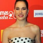 Celia Freijeiro en los Fotogramas de Plata 2013