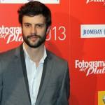 Juan Blanco en los Fotogramas de Plata 2013