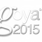 Logo Premios Goya 2015