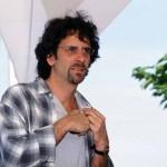 Joel Coen en Cannes 2001 (©Rita Molnár)