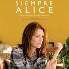 Siempre Alice - Poster